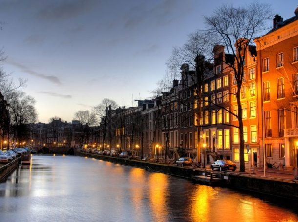 Amesterdão, Holanda - Destinos Românticos na Europa