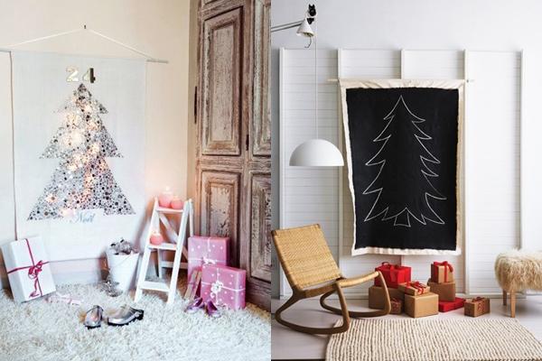 Árvores de Natal Originais (3)