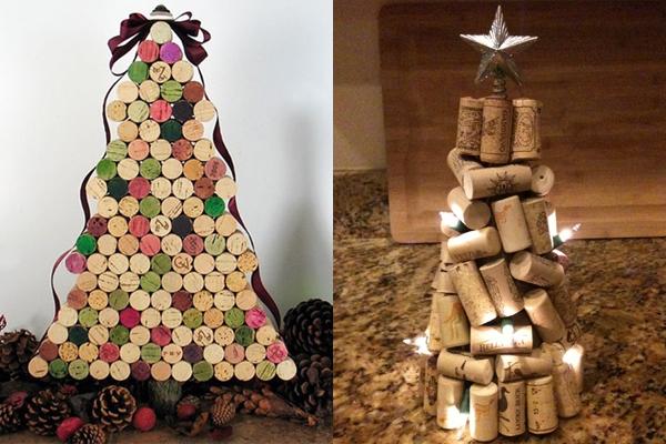 Árvores de Natal Originais (6)
