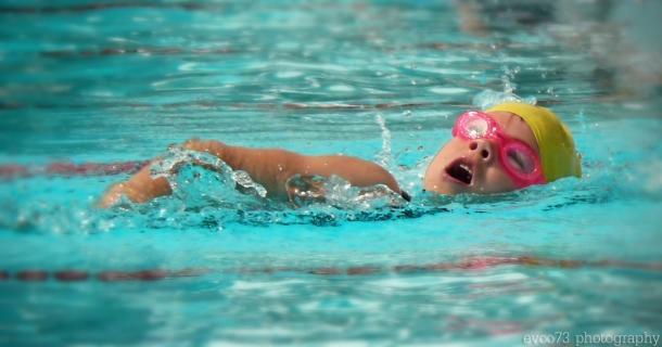 beenfícios da natação