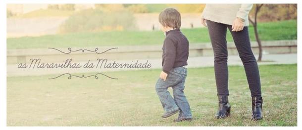 Blogs de Pais e Filhos - Maravilhas da Maternidade