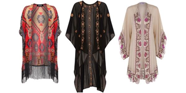 Casaco Kimono: Looks que Vai Adorar (1)