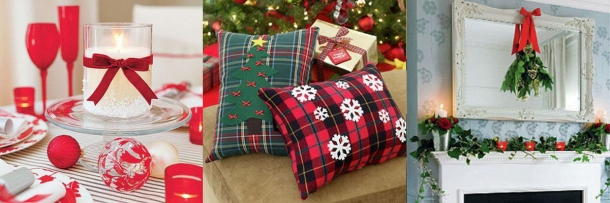 Como Dar um Toque Natalício à sua Casa (3)