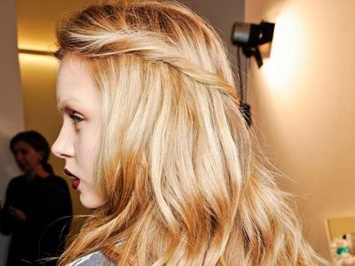 Convidada de Casamento: Penteados para Cabelos Comprido (11)