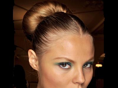 Convidada de Casamento: Penteados para Cabelos Comprido (7)