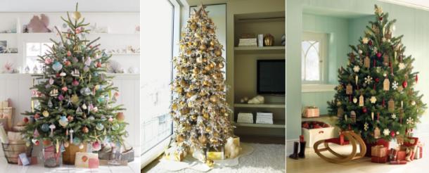 decoracao de arvore de natal passo a passo : Decora??o da ?rvore de Natal- Feminina