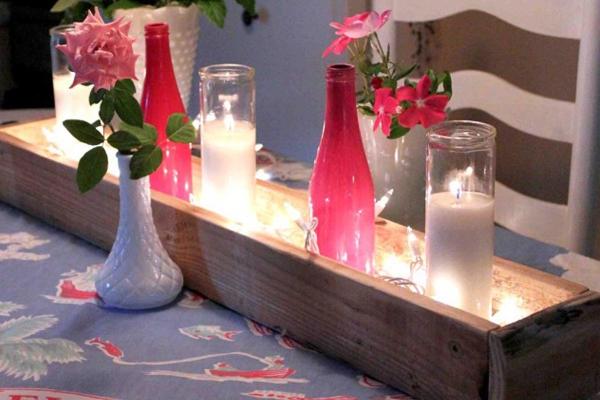 Dicas de Decoração com Luzes de Natal (5)