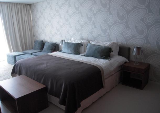 Escapadinhas românticas - Tróia Design Hotel