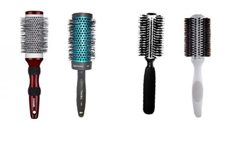 Escovas de Cabelo para Cada Tipo de Cabelo (2)