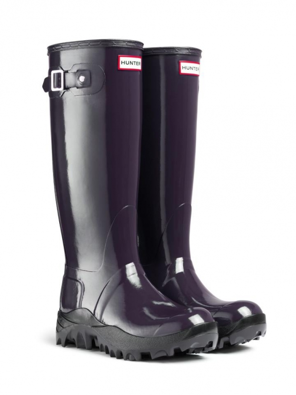 16207732029 A Hunter Wellington é uma das marcas de galochas mais procuradas pelo  público feminino. Conhecida pelo design da bota e pela qualidade da  borracha