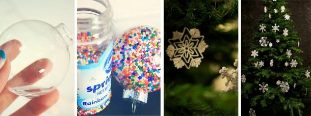 Ideias de Decoração Reciclada para o Natal (4)