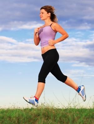 Jogging Emagrece