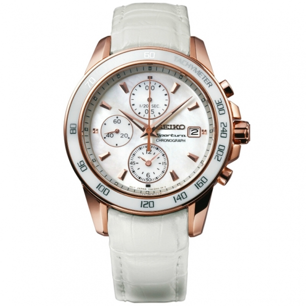 Melhores Marcas de Relógios - Seiko