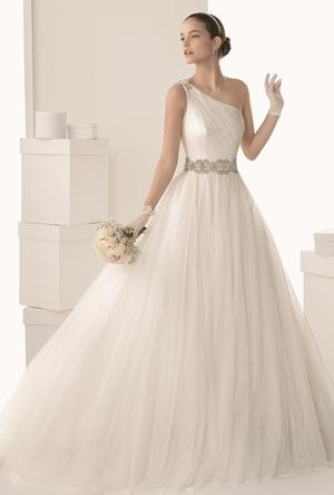 Preços dos Vestidos de Noivas