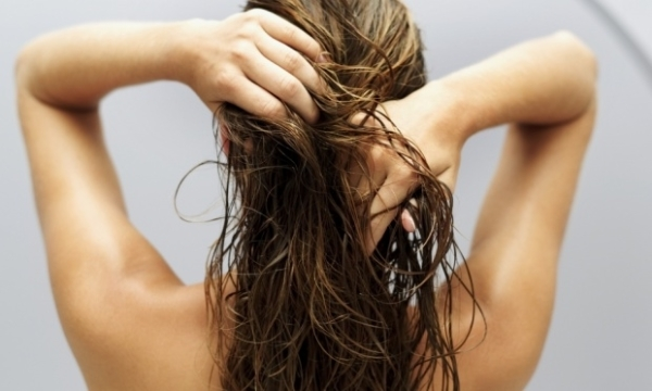 serum para o cabelo