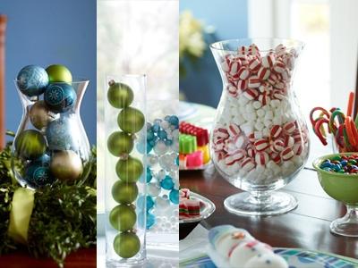 Sugestões de Decoração para o Natal (4)