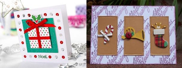 Sugestões de Postais de Natal Personalizados (4)