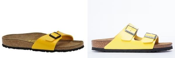 Sugestões de Sandálias Confortáveis para Grávidas (4)