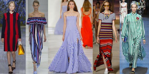 Tendências de Vestidos Primavera-Verão (10)