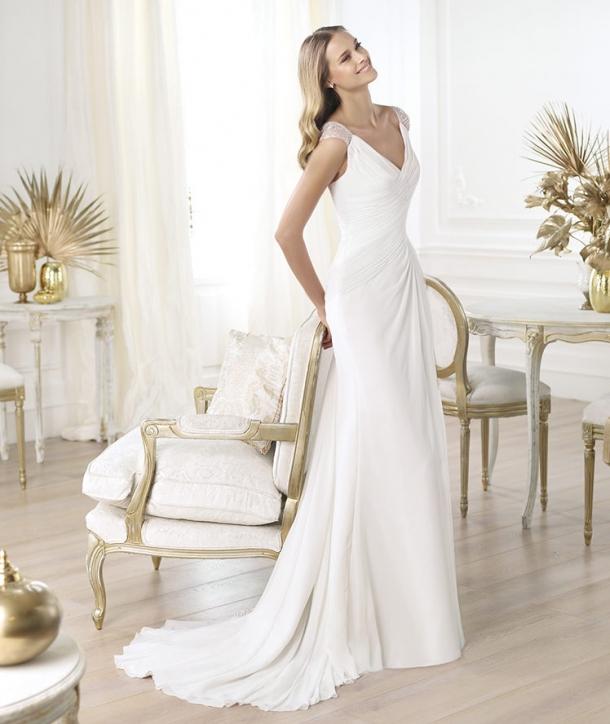 Vestidos Para Casamento Civil Feminina